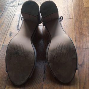 "Shoes - Steve Madden ""Mirna"" Heel"